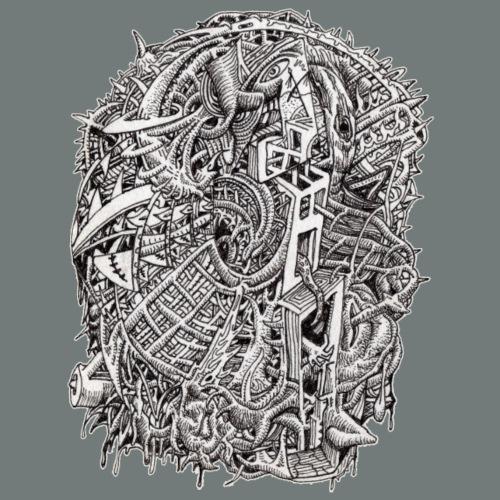 weirdhead-by-brian-benson