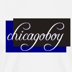Chicagoboy - I love Techno