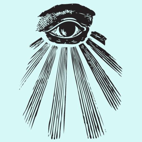 luminated eye