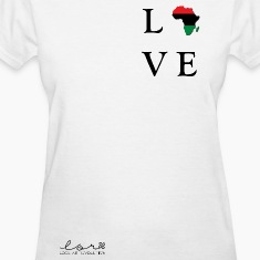 Nini Love Design Women's T-Shirts