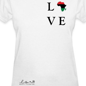 Nini Love Design Women's T-Shirts - Women's T-Shirt