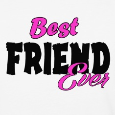 BFF best friend