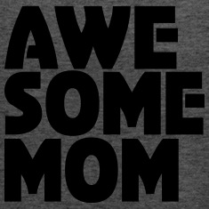 Awesome Mom Tanks