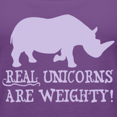 Fat Unicorns Tanks