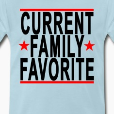 current_family_favorite