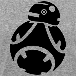 bb8 Shirt - Men's Premium T-Shirt