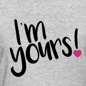 i'm yours! - Women's T-Shirt