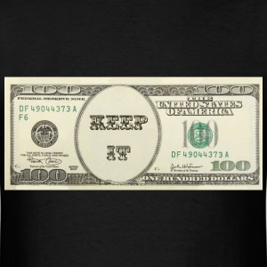 keep it 10022.png T-Shirts - Men's T-Shirt
