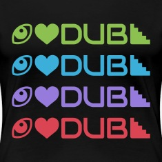 Dubstep Love