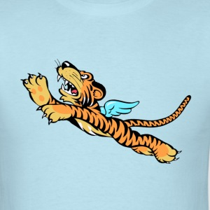 flying_tigers.png T-Shirts - Men's T-Shirt