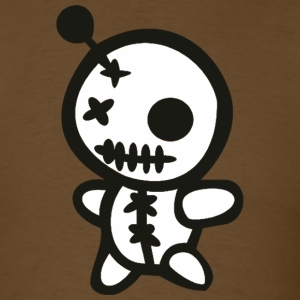 Voodoo_Doll.png T-Shirts - Men's T-Shirt