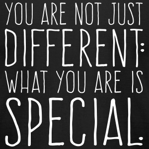 You Are Special T-Shirts - Men's T-Shirt by American Apparel