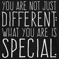 You Are Special T-Shirts