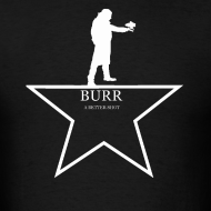 Design ~ Burr T-Shirt