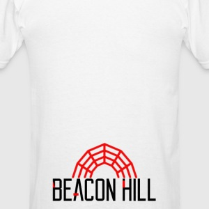 Beacon Hill, Bra Last Tee - Men's T-Shirt