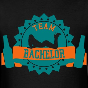 Team Bachelor T-Shirts - Men's T-Shirt