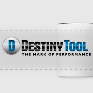 Destiny Tool Logo Mug - Panoramic Mug