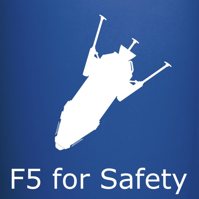 F5 Mug