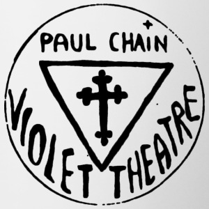 Paul Chain Violet Theatre Coffee Mug - Coffee/Tea Mug