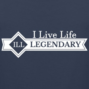 LEGENDARY - Men's Premium Tank