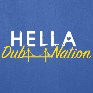 Hella DubNation Bags & backpacks - Tote Bag