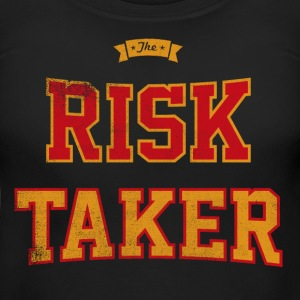 The Risk Taker - Women's Maternity T-Shirt