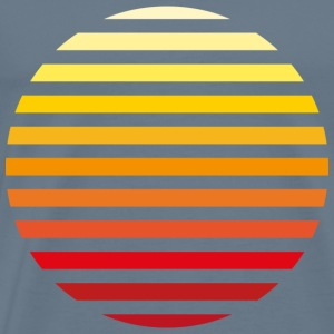 sunset T-Shirts - Men's Premium T-Shirt