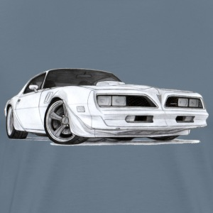 1978 Firebird Trans Am - Men's Premium T-Shirt