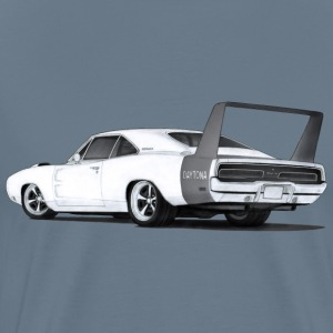 1969 Dodge Daytona - Men's Premium T-Shirt