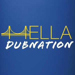 Hella DubNation Mugs & Drinkware - Full Color Mug