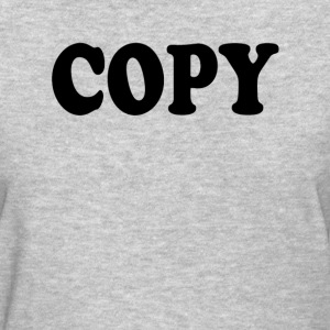 Copy Paste Twin Sibling Brother Sister Women's T-Shirts - Women's T-Shirt