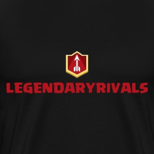 Clash Royale LegendaryRivals  - Men's Premium T-Shirt