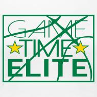 Design ~ Game Time Elite white