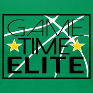Design ~ Game Time Elite green