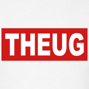 THEUG T-Shirts - Men's T-Shirt