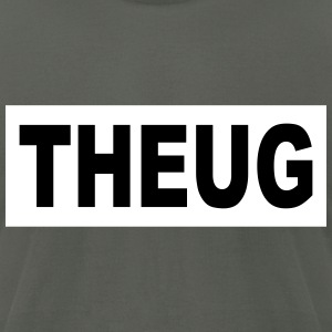 THEUG T-Shirts - Men's T-Shirt by American Apparel