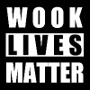 Wook Lives Matter (L) - Men's Premium T-Shirt