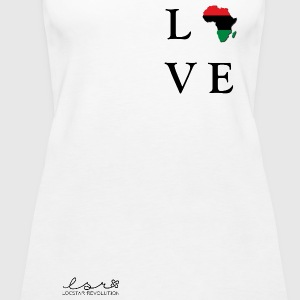 Nini Love Design Tanks - Women's Premium Tank Top