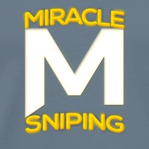 Miracle Sniping - Men's Premium T-Shirt