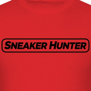 sneaker hunter T-Shirts - Men's T-Shirt