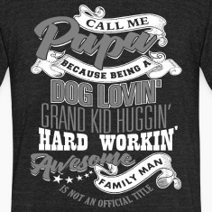 Papa is Awesome T-Shirts