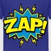Zap! Comic Stye Baby & Toddler Shirts - Toddler Premium T-Shirt