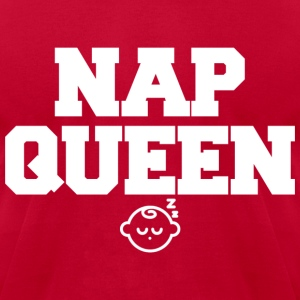 Nap Queen Fetty Wap T-Shirts - Men's T-Shirt by American Apparel