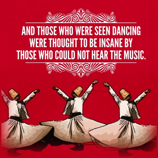 Nietzsche Dances