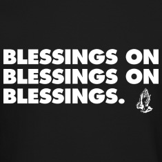 Blessings Drake 6ix Long Sleeve Shirts