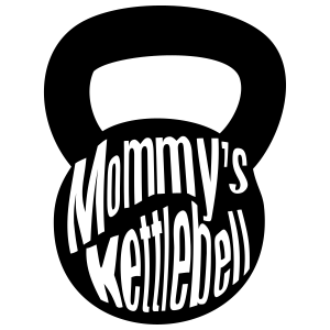 Mommy's Kettlebell