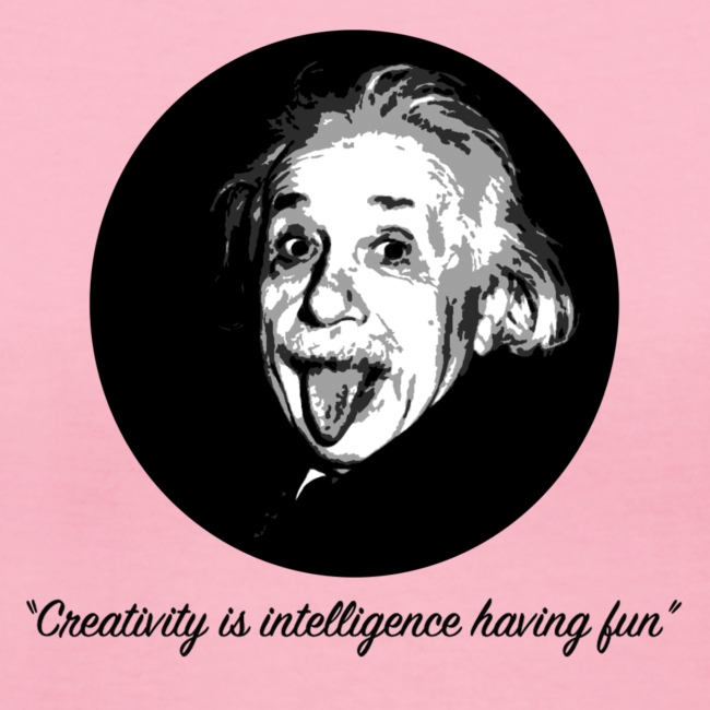 Einstein Creativity Quote