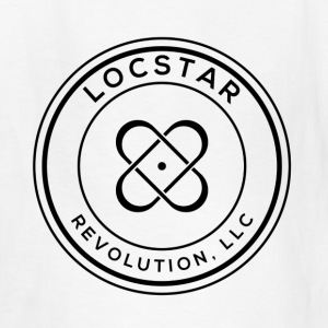 LocStar Revolution OFFICIAL Logo! - Kids' T-Shirt