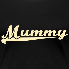 mummy Women's T-Shirts