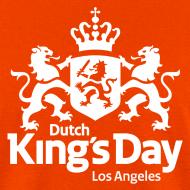 Design ~ Dutch King's Day 2016